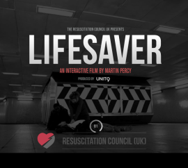 lifesaver uk